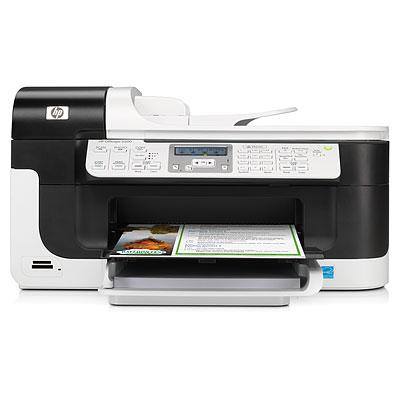 Impressora HP OFFICE JET 6500 Ela estraga com poucos dias