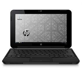 Notebook HP Mini 210-1025BR veio sem HD